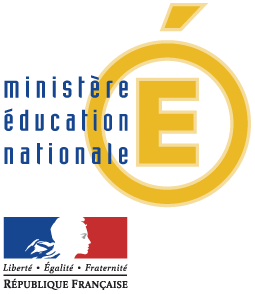 logo ministre ducation nationale